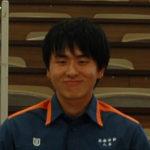 東亜大学 八谷昂樹さん
