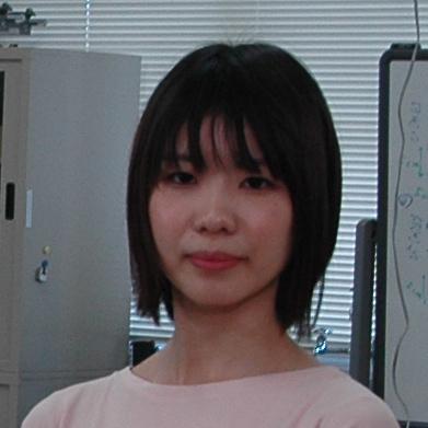 山陽小野田市立山口東京理科大学 栗山 鮎美さん