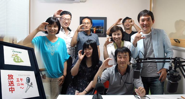 ミニFM開局プロジェクト